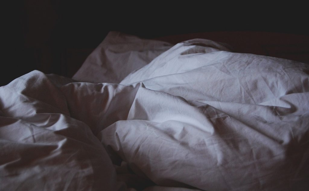 with体験談:ベッド