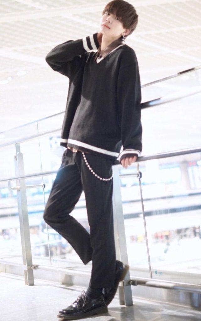 韓国ファッション:その他